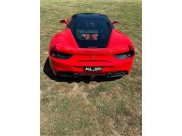 Picture of 2018 488 GTB located in Melbourne Victoria - QIC7