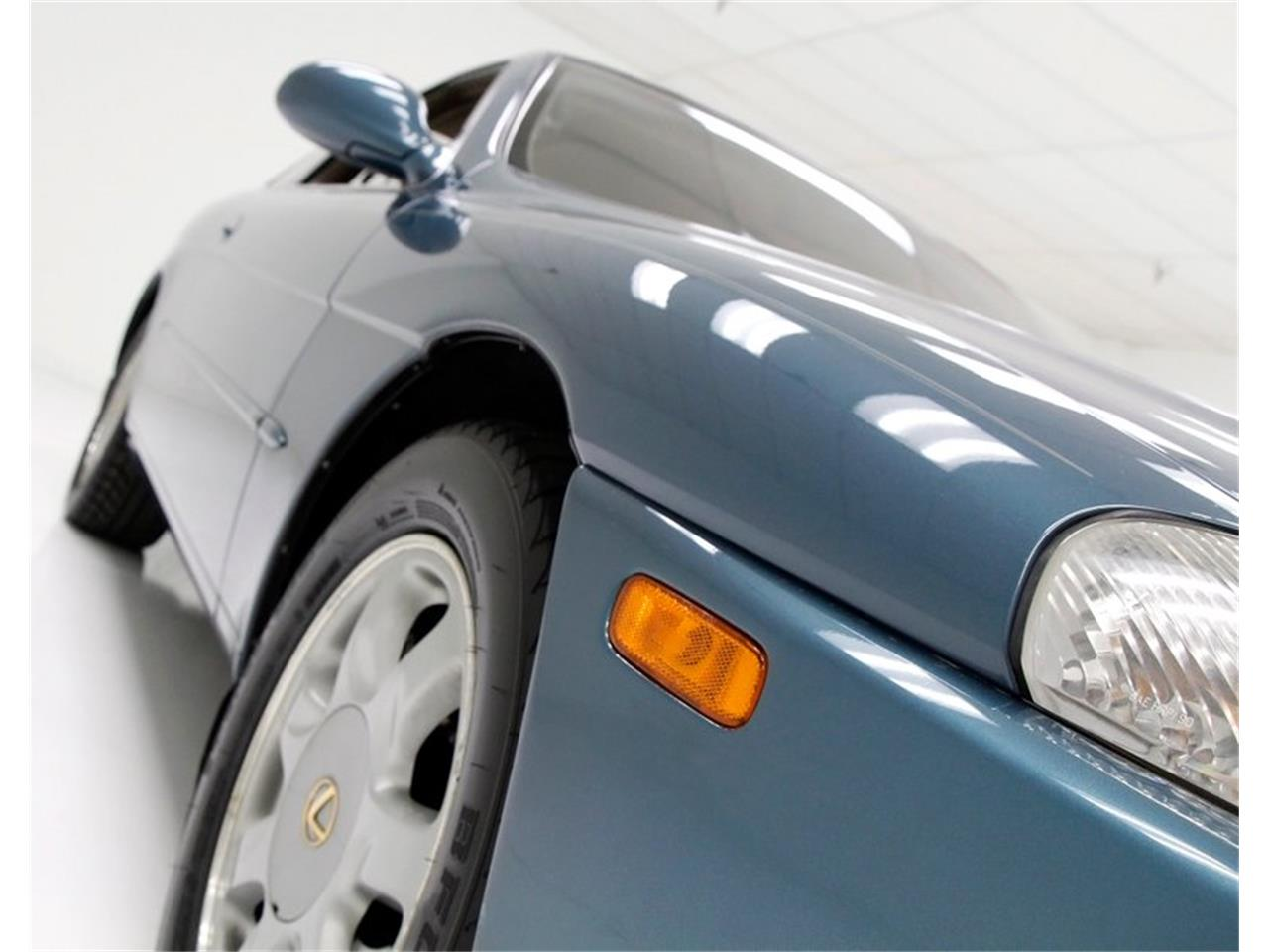 Large Picture of '95 Lexus SC400 located in Pennsylvania - $8,500.00 Offered by Classic Auto Mall - QICO