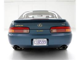 Picture of 1995 Lexus SC400 located in Morgantown Pennsylvania Offered by Classic Auto Mall - QICO