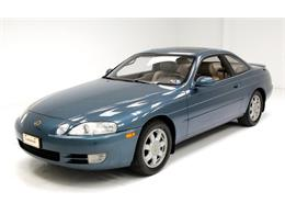 Picture of '95 Lexus SC400 - $8,500.00 Offered by Classic Auto Mall - QICO