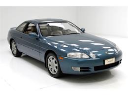 Picture of '95 SC400 - QICO