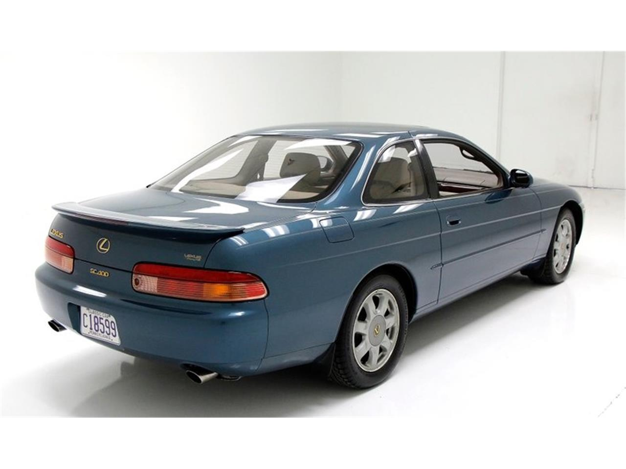 Large Picture of '95 SC400 located in Pennsylvania Offered by Classic Auto Mall - QICO