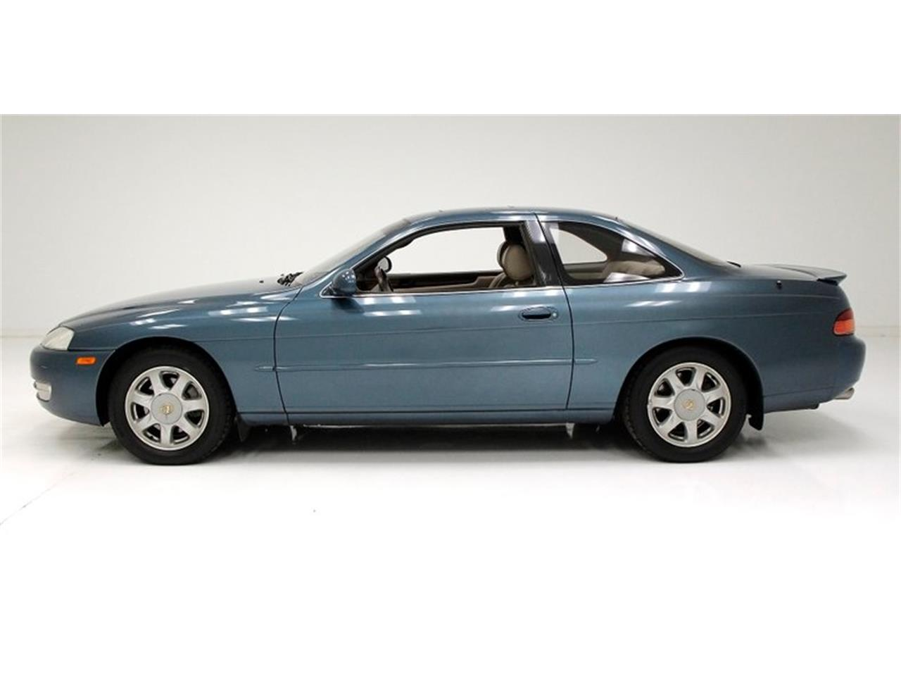 Large Picture of 1995 SC400 - $8,500.00 Offered by Classic Auto Mall - QICO