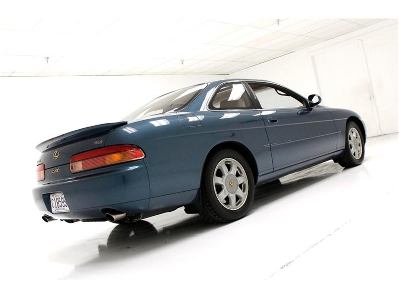 Large Picture of '95 SC400 - $8,500.00 Offered by Classic Auto Mall - QICO