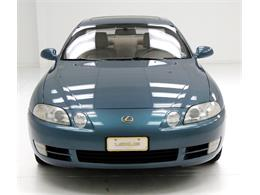 Picture of '95 Lexus SC400 located in Morgantown Pennsylvania - $8,500.00 Offered by Classic Auto Mall - QICO
