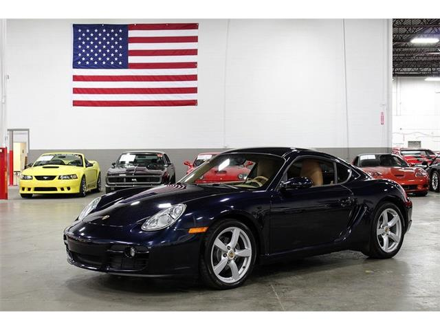 Picture of '07 Cayman - QICQ