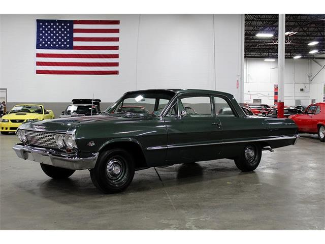 Picture of '63 Bel Air - QICX