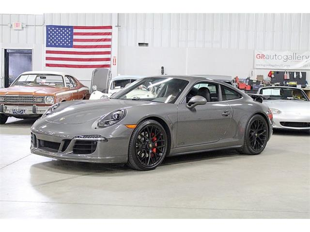 Picture of '16 Porsche 911 located in Kentwood Michigan - $97,900.00 Offered by  - QICY