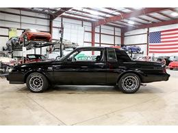 Picture of '87 Grand National - QICZ