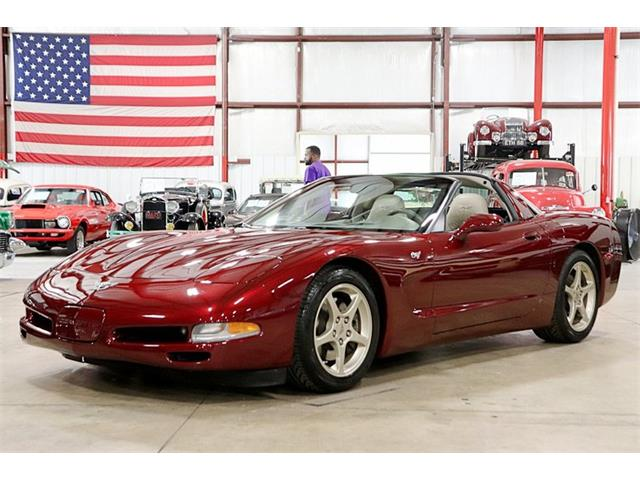 Picture of '03 Corvette - QID4