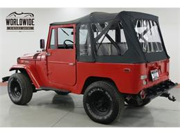 Picture of '71 Land Cruiser FJ40 - QIDE