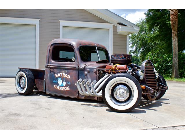 Picture of '40 Pickup - QDLR