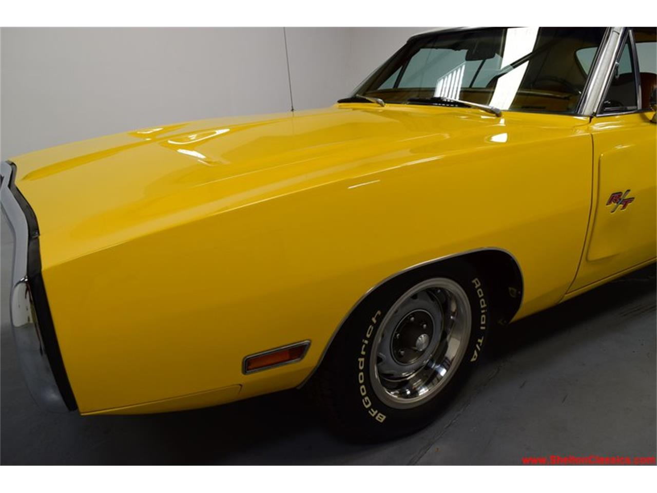 Large Picture of '70 Charger - QIDO