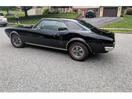 Picture of '67 Firebird - QIDQ