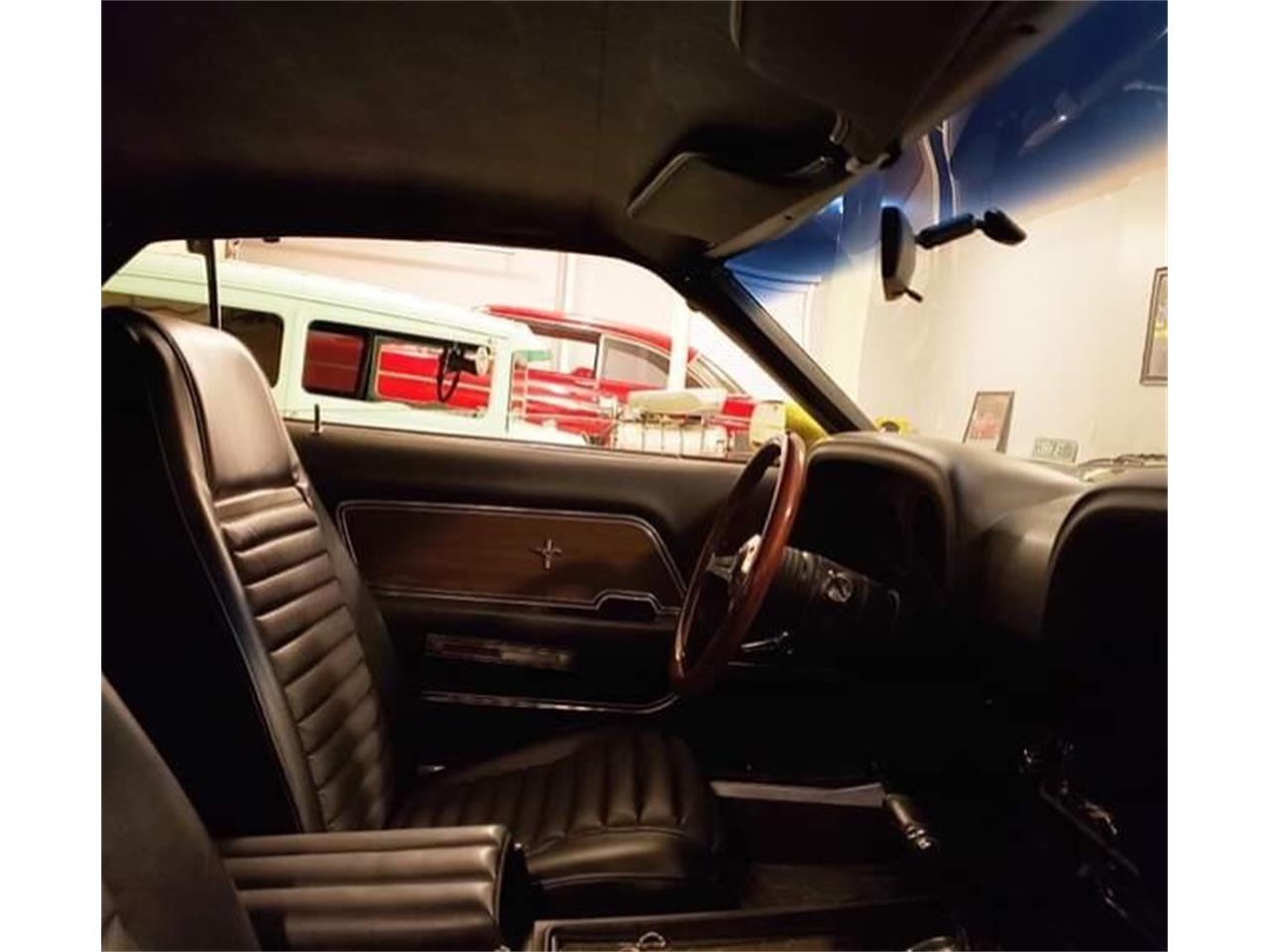 Large Picture of '70 Mustang Offered by North Shore Classics - QIDR