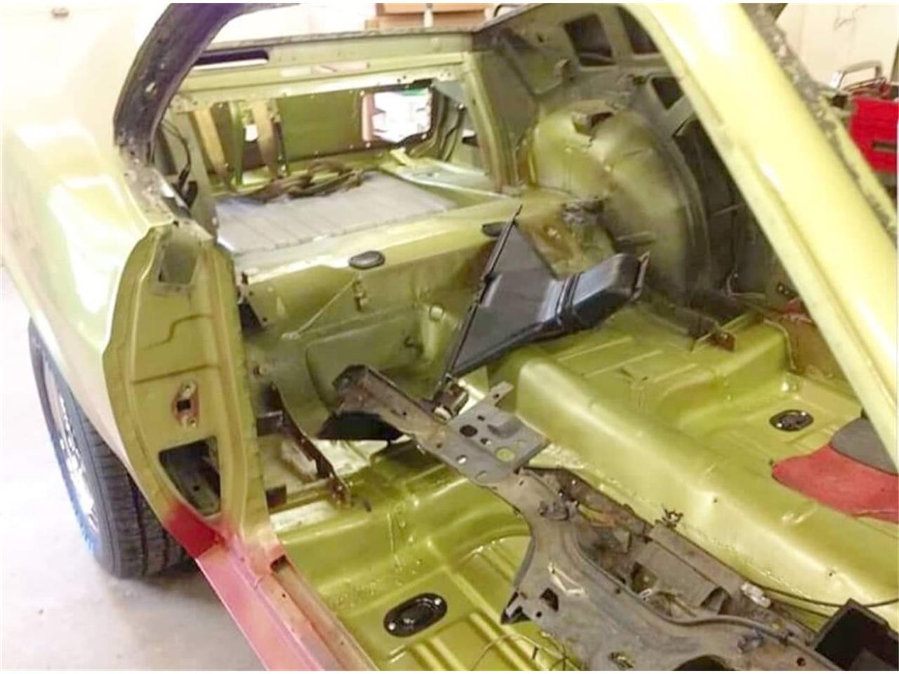 Large Picture of 1970 Ford Mustang located in Mundelein Illinois - $46,500.00 Offered by North Shore Classics - QIDR
