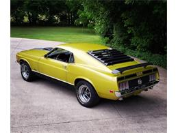 Picture of Classic '70 Mustang located in Mundelein Illinois - $46,500.00 - QIDR