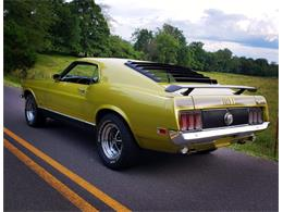 Picture of Classic 1970 Ford Mustang located in Mundelein Illinois - $46,500.00 - QIDR