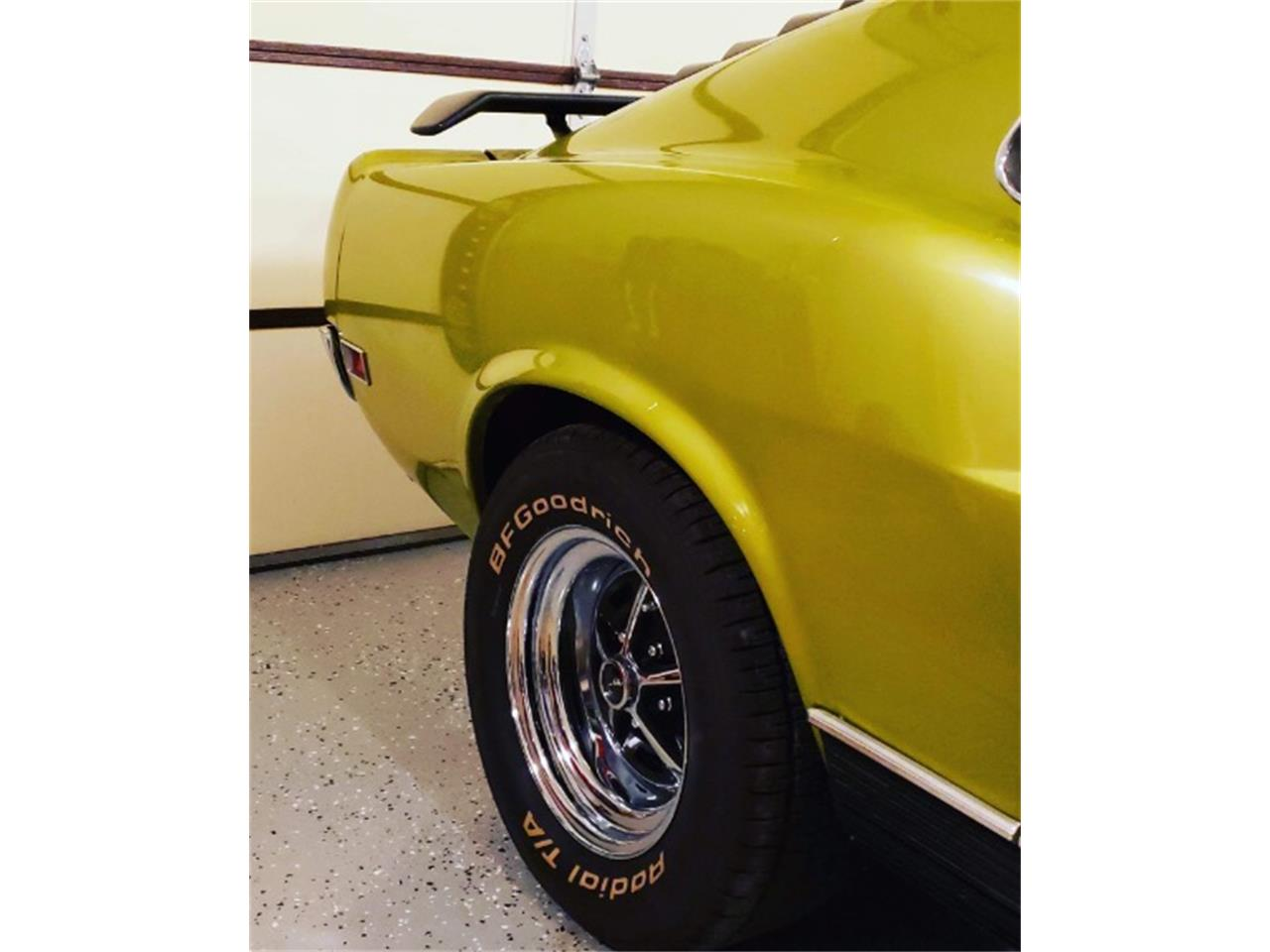 Large Picture of '70 Mustang - $46,500.00 - QIDR
