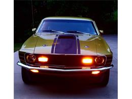 Picture of Classic 1970 Mustang located in Mundelein Illinois - $46,500.00 Offered by North Shore Classics - QIDR