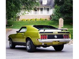 Picture of 1970 Ford Mustang located in Illinois Offered by North Shore Classics - QIDR
