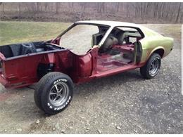 Picture of '70 Mustang located in Mundelein Illinois - QIDR