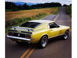 Picture of '70 Mustang Offered by North Shore Classics - QIDR