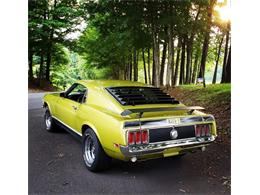 Picture of Classic 1970 Ford Mustang Offered by North Shore Classics - QIDR