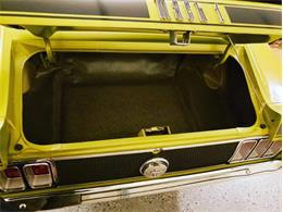 Picture of 1970 Ford Mustang - $46,500.00 - QIDR