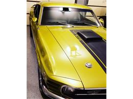 Picture of '70 Ford Mustang located in Mundelein Illinois - $46,500.00 - QIDR