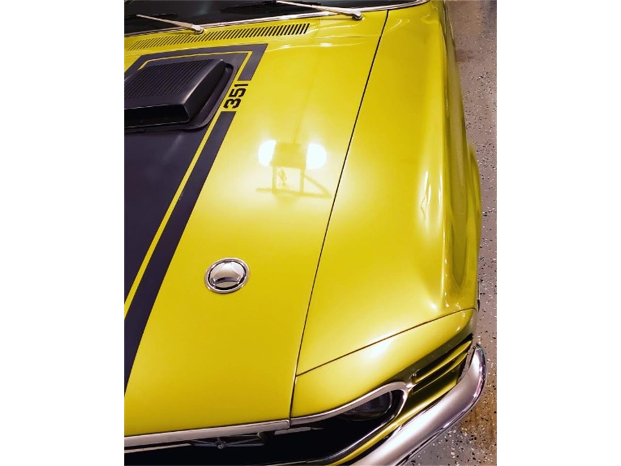 Large Picture of Classic 1970 Mustang located in Mundelein Illinois Offered by North Shore Classics - QIDR