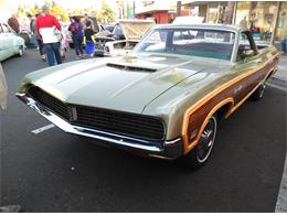 Picture of '71 Ranchero - QDLS