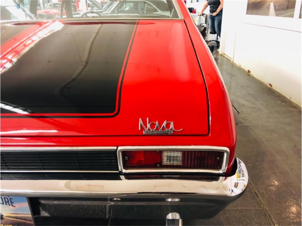 Large Picture of '72 Nova - QIDU