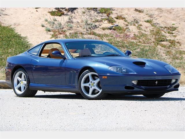 Picture of '99 550 Maranello - QIE1