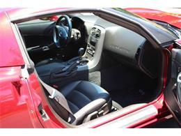 Picture of '07 Corvette - QIE5