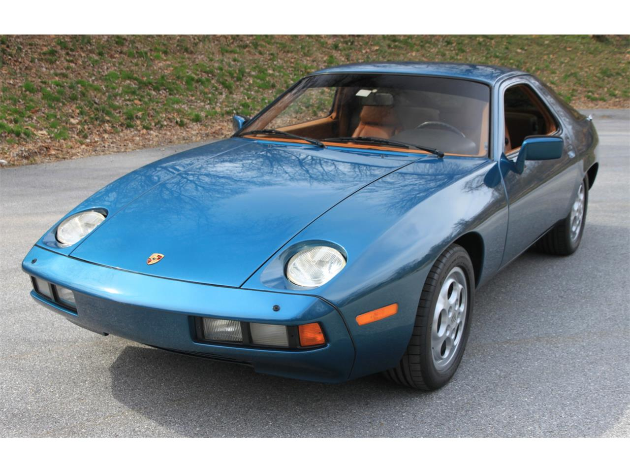 Large Picture of 1979 Porsche 928 - QIE8