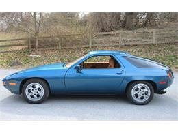 Picture of '79 Porsche 928 Offered by Bring A Trailer - QIE8