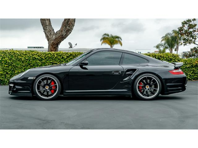Picture of 2007 911 Turbo Auction Vehicle - QIEE