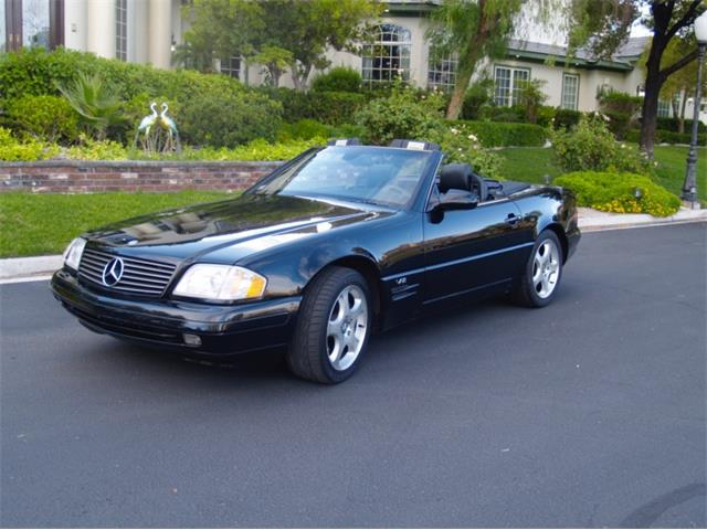 Picture of '00 600SL - QIEK