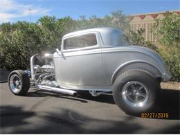 Picture of '32 Ford 3-Window Coupe located in Sparks Nevada Auction Vehicle Offered by Motorsport Auction Group - QIEN