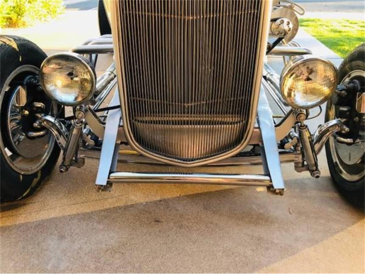 Large Picture of '32 Ford 3-Window Coupe Offered by Motorsport Auction Group - QIEN