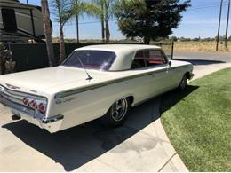 Picture of Classic 1962 Chevrolet Impala SS located in Sparks Nevada Auction Vehicle - QIEP