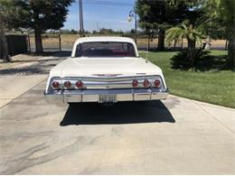 Picture of Classic '62 Chevrolet Impala SS Auction Vehicle - QIEP