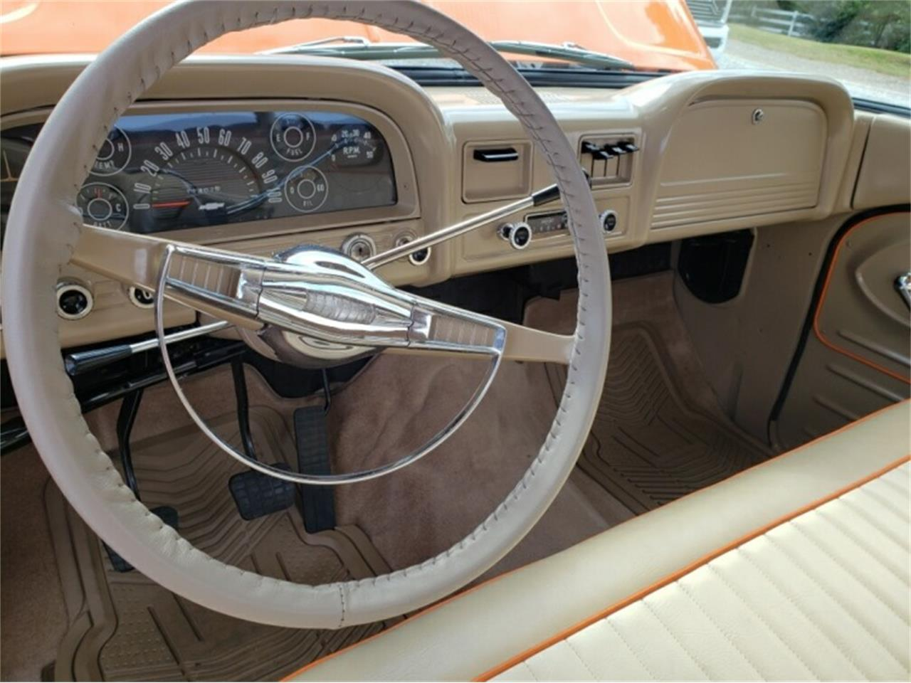 Large Picture of '62 C10 - QIEV