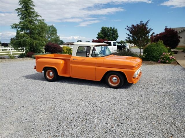 Picture of '62 C10 - QIEV