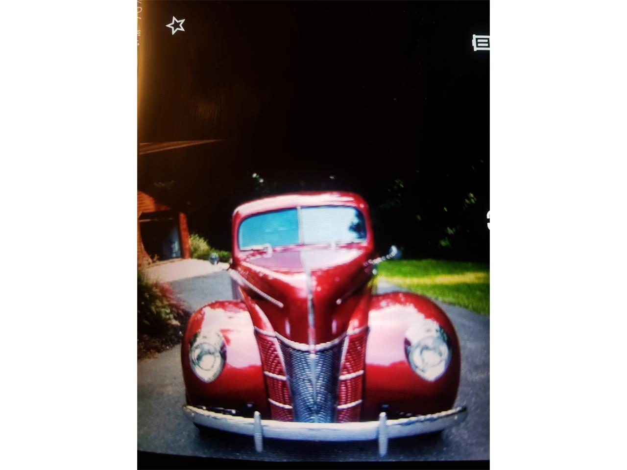 Large Picture of '40 2-Dr Coupe - QDLX