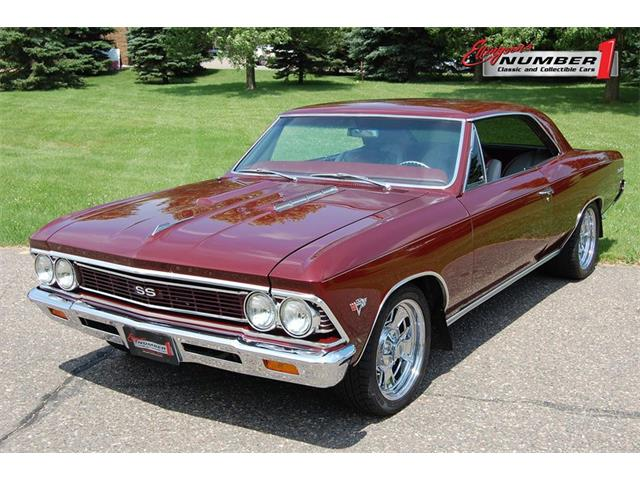 Picture of '66 Chevelle - QIFC