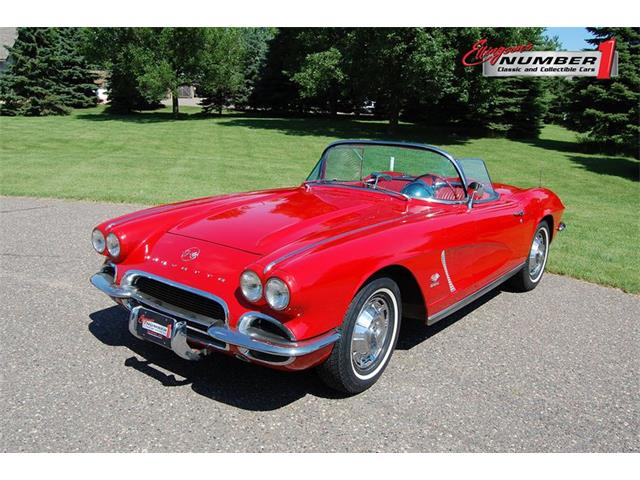 Picture of '62 Corvette - QIFH
