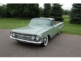 Picture of '60 El Camino - QIFO