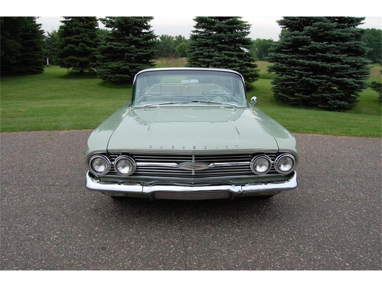 Large Picture of '60 El Camino - QIFO